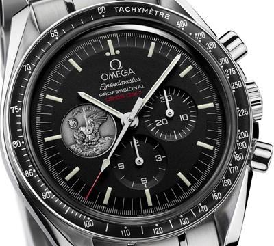 Orologi Omega Moonwatch
